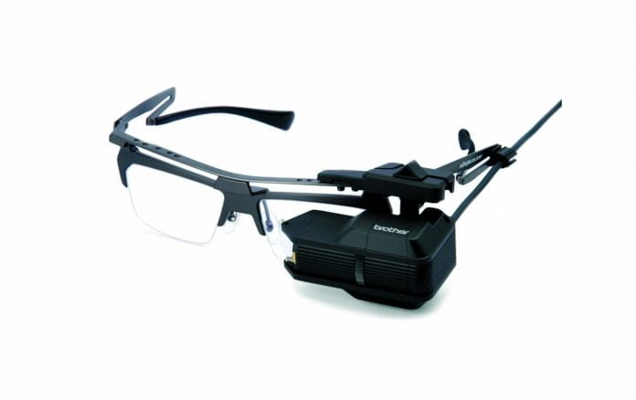 Brother Product Image AiRscouter