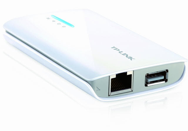 TP-Link Wireless 3G