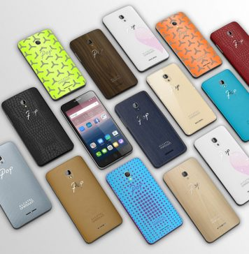 Alcatel Onetouch POP-STAR