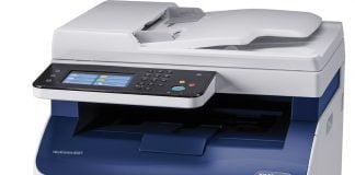 Xerox WorkCentre 6027 V/NI