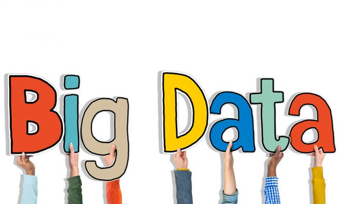 the machine big data en movimiento