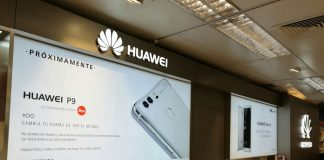 Huawei ICT Road Show