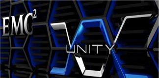 all flash emc unity sistemas de almacenamiento