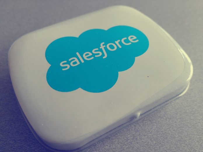 Salesforce Service Cloud Salesforce Field Service