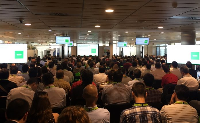 VeeamON Tour 2016 Madrid