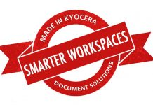 Smarter Workspaces Kyocera