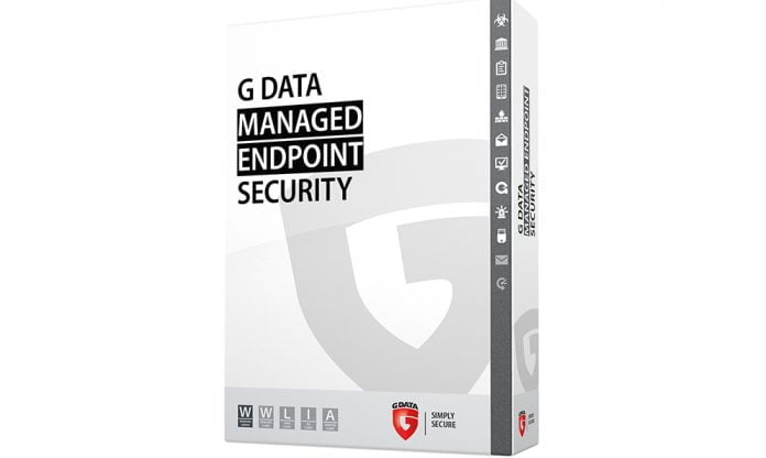 GDATA Managed Endpoint Security