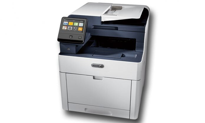 Impresora Xerox WorkCentre 6515