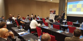 Byte TI Reseller Forums Barcelona