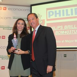Mejor Monitor - Philips Brillance BDM4037um
