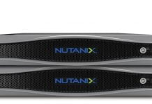 Análisis Nutanix Enterprise Cloud Platform. Solución all-flash