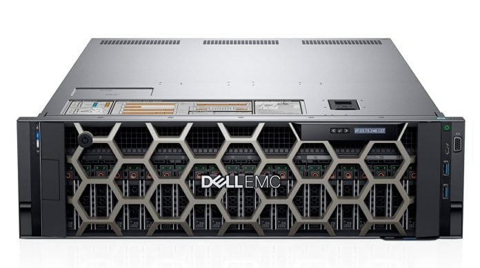 PowerEdge R940 Rack Server