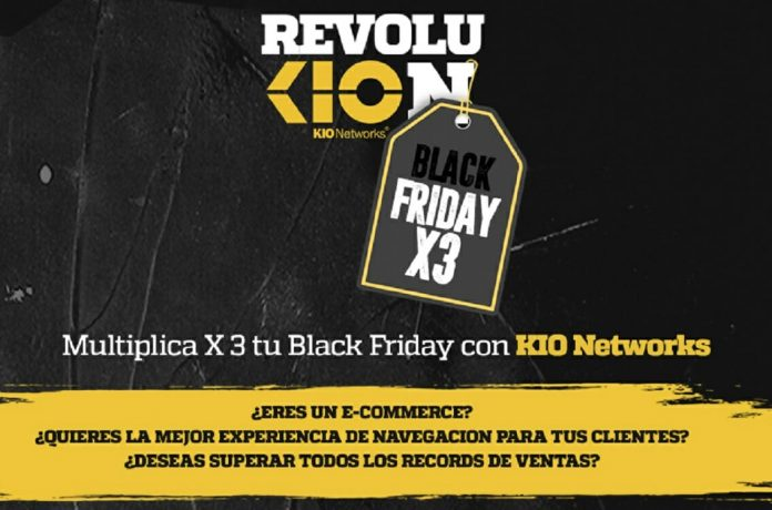 black friday kio networks
