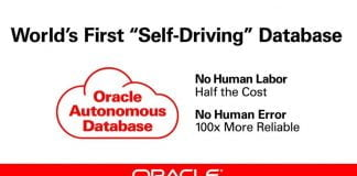 Base de Datos Oracle Autonomous Database Cloud