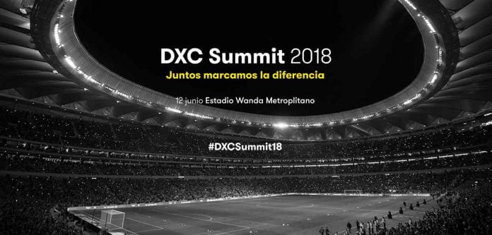 DXC Summit 2018 - DXC Technolgy
