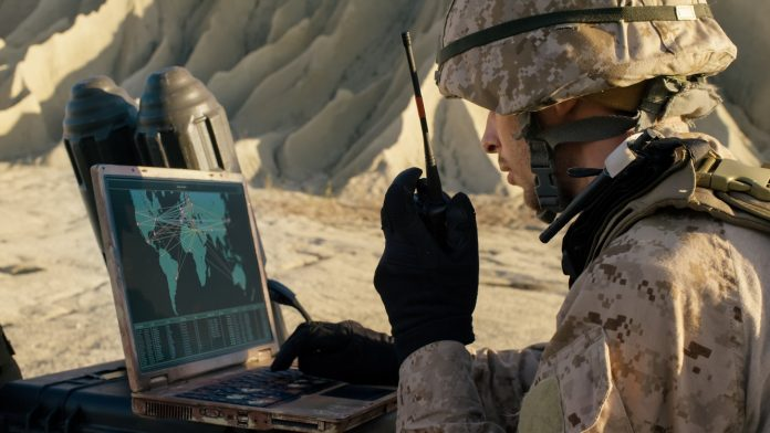 cloud defense thales fuerzas armadas