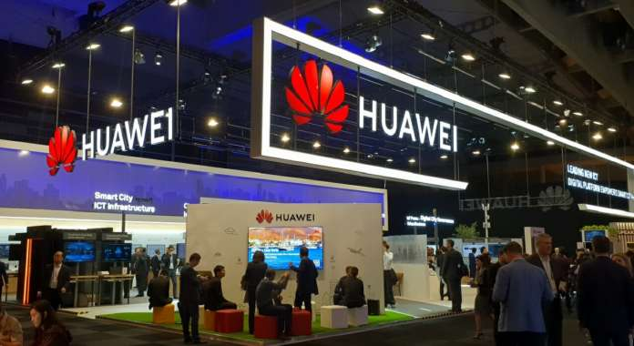 huawei beca huawei smart city expo plataforma smart city