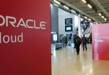 oracle open world mark hurd inteligencia artificial cloud empresarial MySQL Analytics Engine