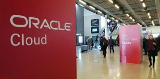 oracle open world mark hurd inteligencia artificial cloud empresarial