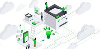 Lexmark Cloud Services