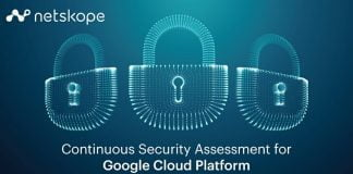 netskope google cloud platform
