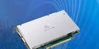 intel acceleration card para 5g