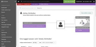 session replay dynatrace