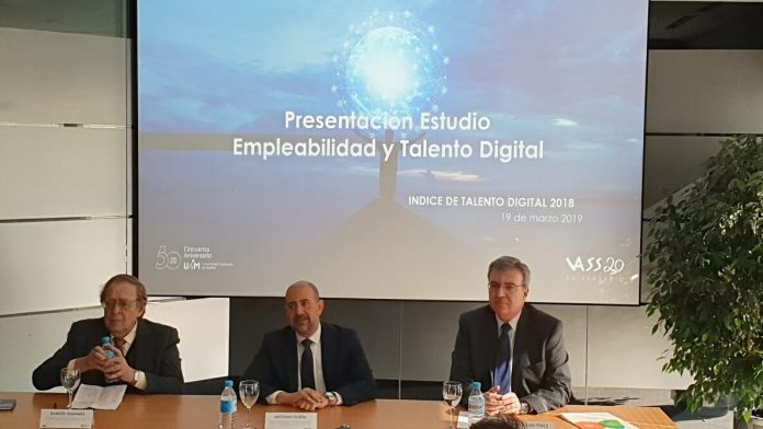 deficit de talento digital