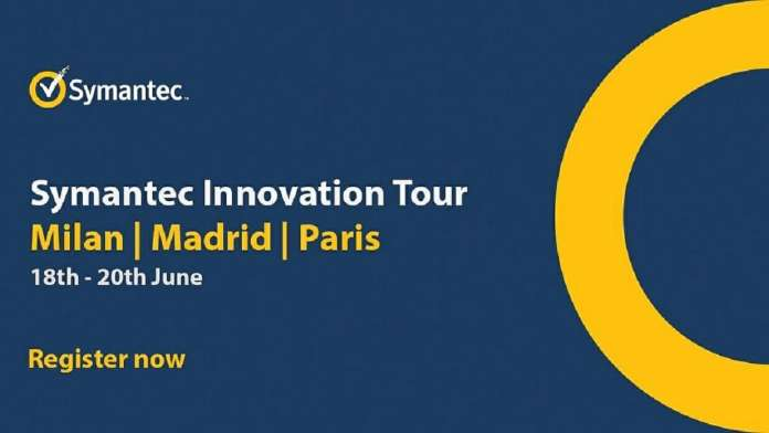 symantec innovation tour