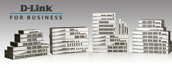 D-Link switches smart