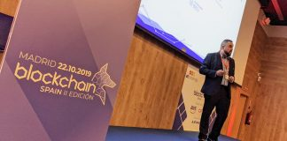 Blockchain Spain 2019
