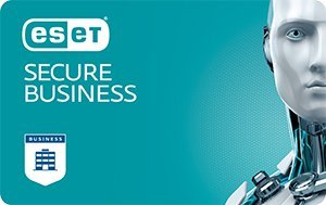 Seguridad endpoint ESET Secure Business