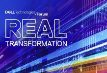 Dell Technologies Forum de primera mano con la transformación digital