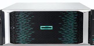 HPE Primera for Timeless Storage