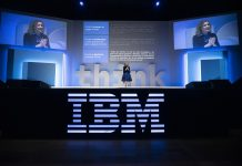 Marta Martínez IBM Think Madrid
