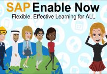 SAP Enable Now; primer acuerdo global de Cloud BPO