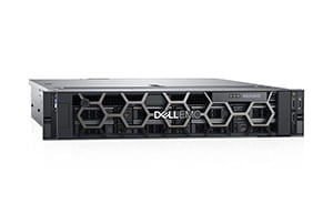 Servidor Dell EMC PowerEdge R7515
