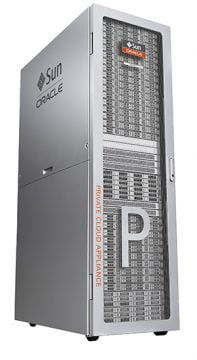 Servidor Oracle Private Cloud Appliance X8