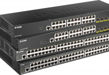 D-Link_Switches_Smart_DGS-1250_10 Gigabit_pymes