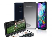 12 Smartphones de gama alta, comparativa Smartphones 2020