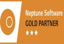 Common MS se convierte en Partner Gold de Neptune Software