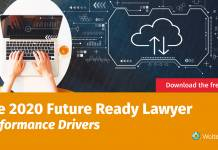 Future-Ready-Lawyer sector jurídico wolters kluwer