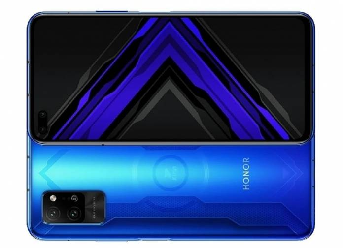 honor play 4