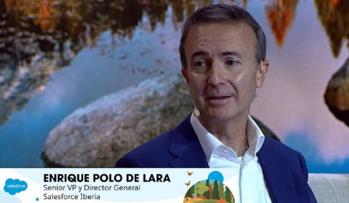 Enrique Polo de Lara Salesforce