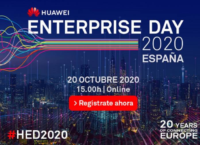 Huawei Spain Enterprise Day
