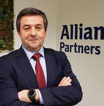 Miguel Ángel Herías, CIO de Allianz