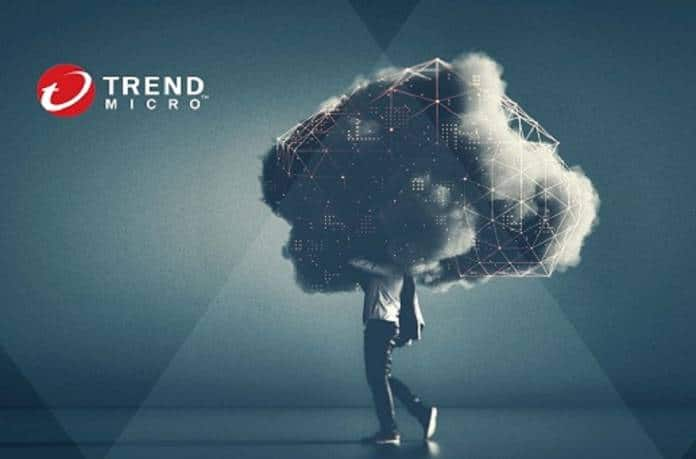 Trend Micro XDR endpoint